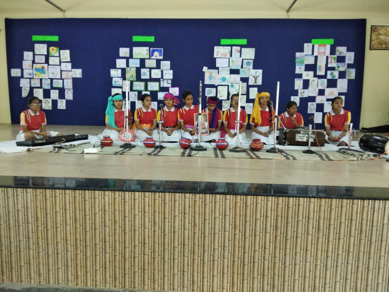 Bhajan Competition
