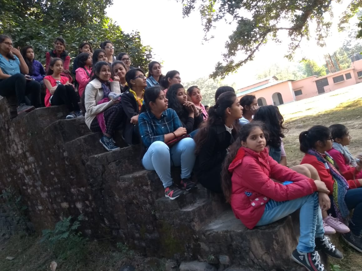 Educational vist to Corbett National Park & Nainital