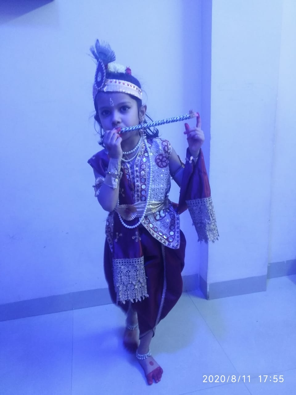 Primary Fancy Dress Competition